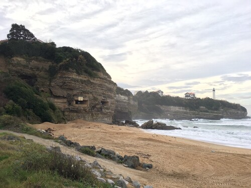 Mlle J : 2015 Pays Basque (in love)
