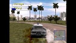 Driver 2 mode virée: Voiture secrète numéro 2 La Havane