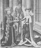 Mariage au XVeme - 69 ko
