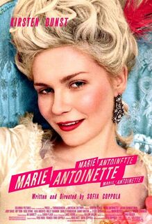 * Marie-Antoinette