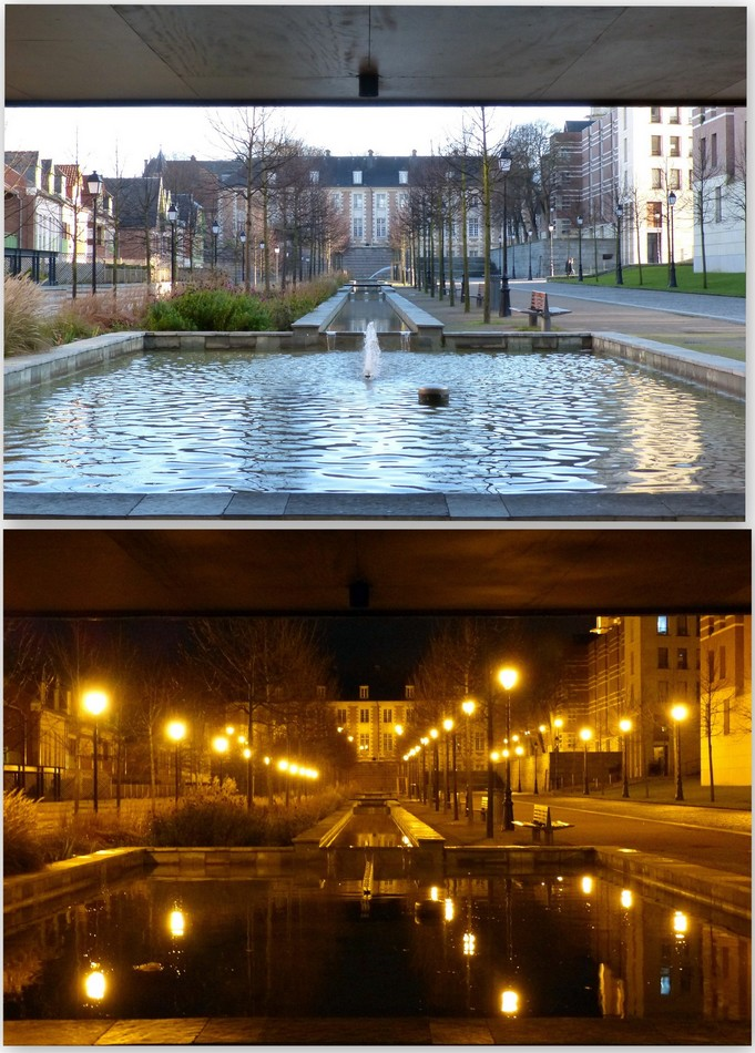 Amiens en or ...