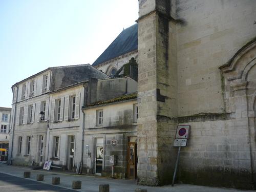 Rochefort - troisième semaine