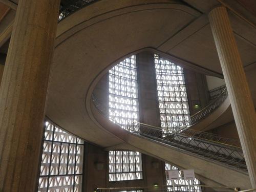 Le CESE au Palais d'Iéna