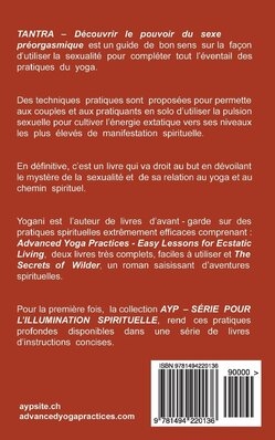 Tantra de Yogani