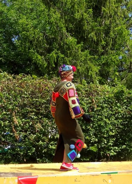 La Fête champêtre 2014 à Chaumont le Bois