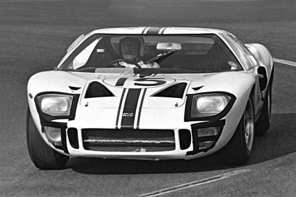 Guy Ligier