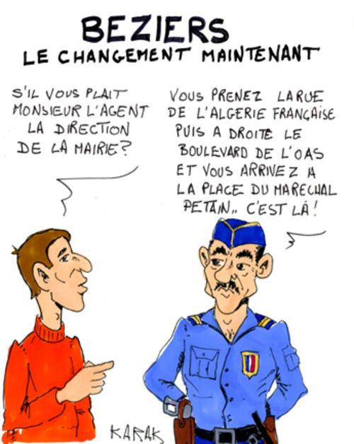 """Ce soir 21 mai 2015, à Béziers """" Les citoyens biterrois libèrent la parole """" *** Rappel de la journée du 14 mars 2015"""