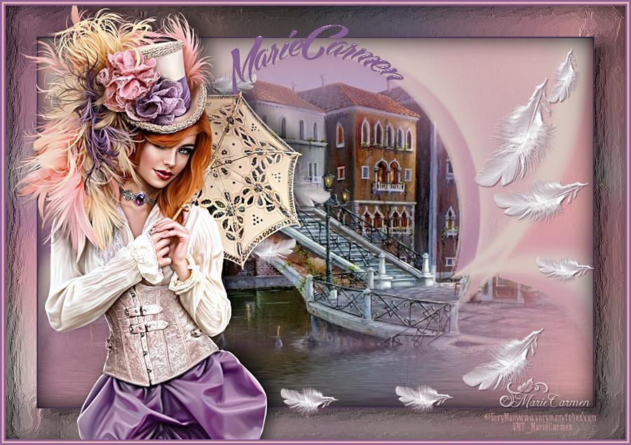 ♥ Bon lundi - Poème Madame Plume ♥
