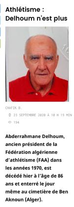 Delhoum Abderrahmane