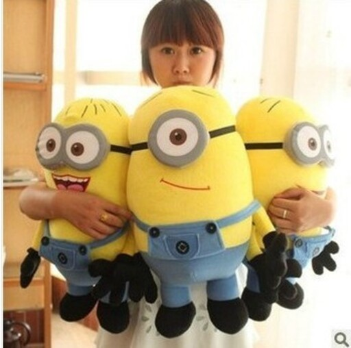 The Phenomenon Minions
