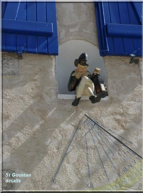 Suite escapade à Quiberon à défaut de soleil ici
