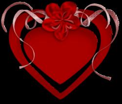 La Saint-Valentin défi d'Arlette