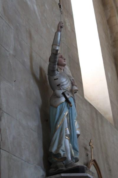 810 - Mortagne du haut et son église…
