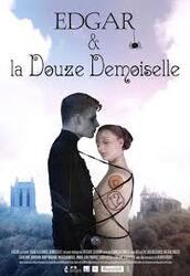 Affiche Edgar & la Douze Demoiselle - court métrage