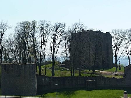 Château de Pouzauges (7)