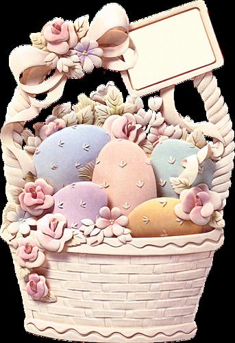 Décoration de Pâques Série 3