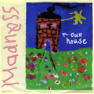 Madness - Our House - 1982