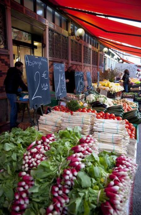 Alimentation 3:  Comment manger mieux en dépensant moins ?