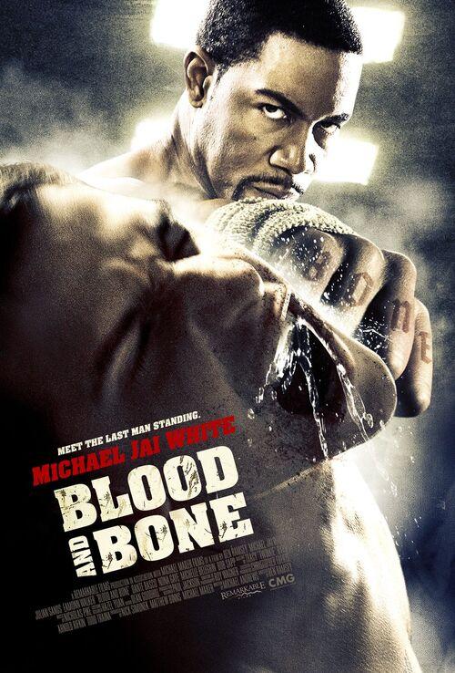 "Bonsoir a l'honneur : "" Blood and Bone """