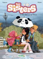 Les sisters tome 6 - Une namour de Sister