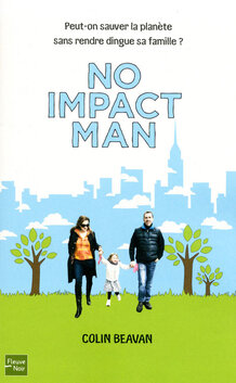 No impact man (Colin BEAVAN)