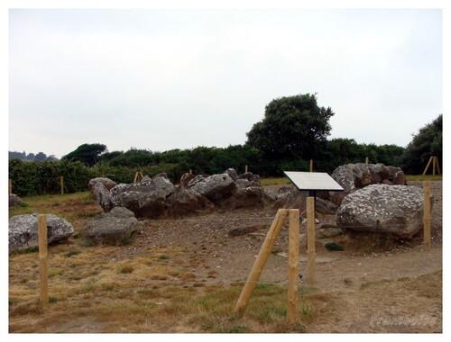dolmen de la Joselière