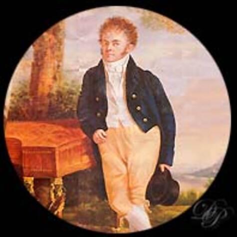 Blog de colinearcenciel : BIENVENUE DANS MON MONDE MUSICAL, LUDWIG VAN BEETHOVEN : L'HOMME