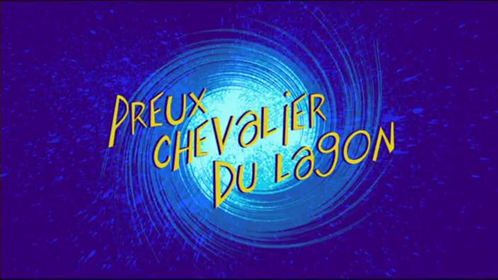 164 PREUX CHEVALIER DU LAGON