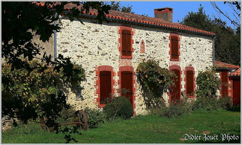85 - Vendée / Aizenay
