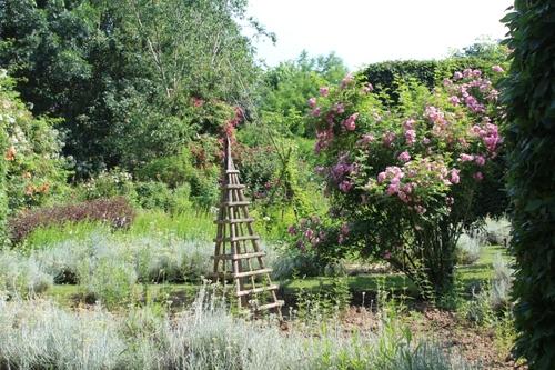 Jardin de Roquelin