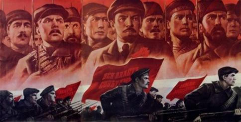 - Macron, la réaction dans tout ses états ! Organiser la résistance vers la révolution socialiste !