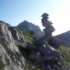 PIC D'ANIE ET SOMMET DES ARRES 2011