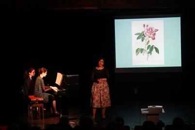 Conférence Botanique / musique