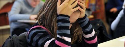 Colloque décrochages scolaires Caen