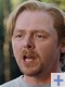simon pegg Paul