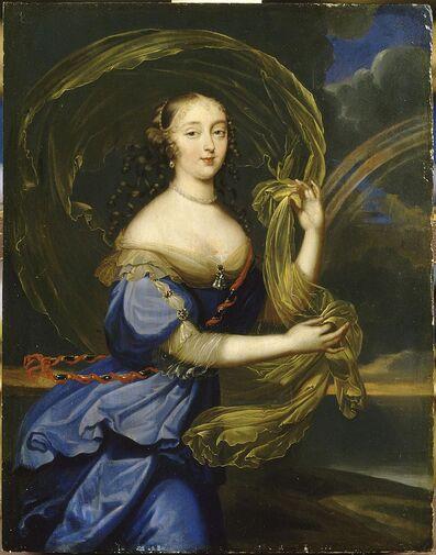 Les Femmes dans la Vie de Louis XIV ; Antonia Fraser