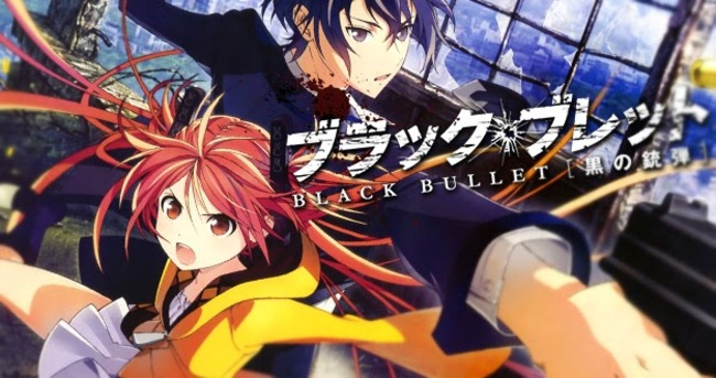 Black Bullet : Musique