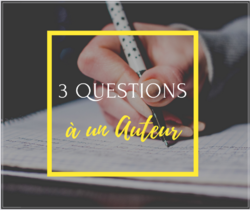 3 questions à Julie Marini