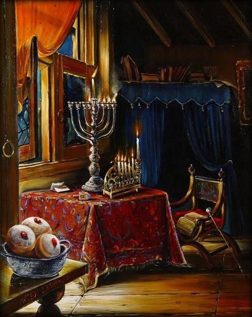 Magnifiques peintures (page 5)