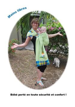 Bâtisseur de bonheur : Blandine Création