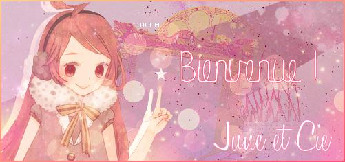 Pour le concours de June Haruki