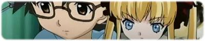 Liste des épisodes de Rozen Maiden