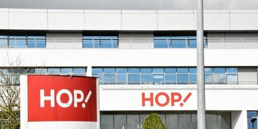 L'avenir des salariés de Hop! se joue  à Nantes, ce mercredi 12août