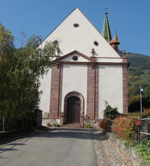 Villages alsaciens