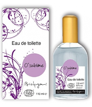 Bio4you Eau de Toilette O'Sublime 110ml