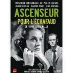 - Voir ou revoir : « Ascenseur pour l'échafaud » de Louis Malle, 1958