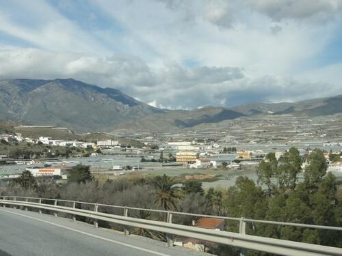Espagne 12 février