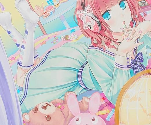 ¿Qué es lo que más me gusta del anime?
