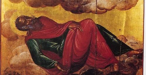 Fête de saint Jean apôtre...