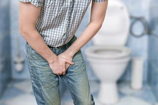 Nama Obat Buang air kecil sakit paling ampuh